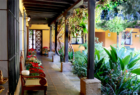 The Hotel Has Been Open Only A Few Months It Is Administrated By Gladys Monroy And His Son Jorge Palma Who Manages Casa Lefebvre